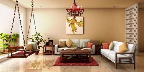 Contemporary Living Room Designs Online White Out Design For Living Room Online Pepperfry Bespoke