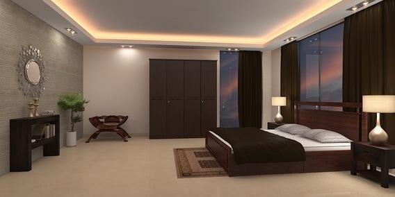 Wooden Extravagance