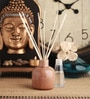 Lemon Grass Diffuser Set by @ Home