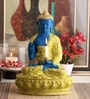 @ Home Multicolour Polyresin Religious Idol