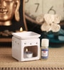 @ Home Ocean Mist Burner Set