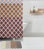 @home Multicolour Ceramic Jharoka Accessories Set - Set of 6