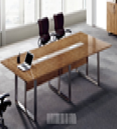 Seater Conference Table By Stellar Online Furniture Customized - Conference table placemats