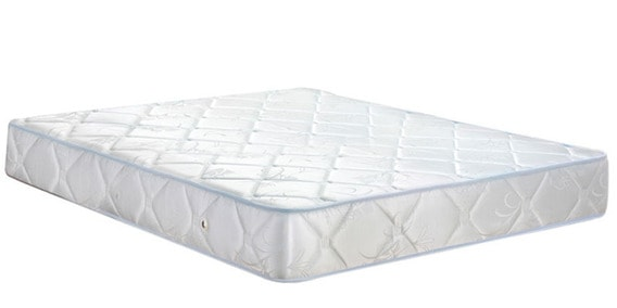 quality design 44f63 ef86f 8 Inch Thick King-Size Orthopaedic Dual Comfort (Hard & Soft) Foam Mattress  by Boston