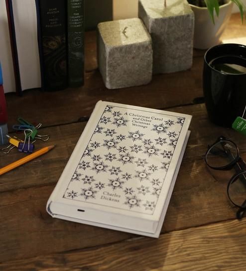 Buy A Christmas Carol And Other Christmas Writings by Charles ...