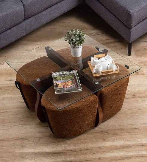 Coffee Table Sets 10