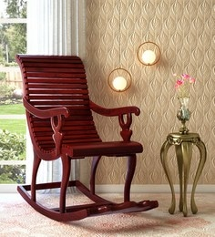 c4b5b993c Rocking Chairs Online  Buy Wooden Rocking Chairs in India at Best ...