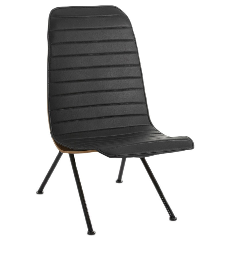Awesome Accent Chair With Black Removable Seat Cover By Indoors Gamerscity Chair Design For Home Gamerscityorg
