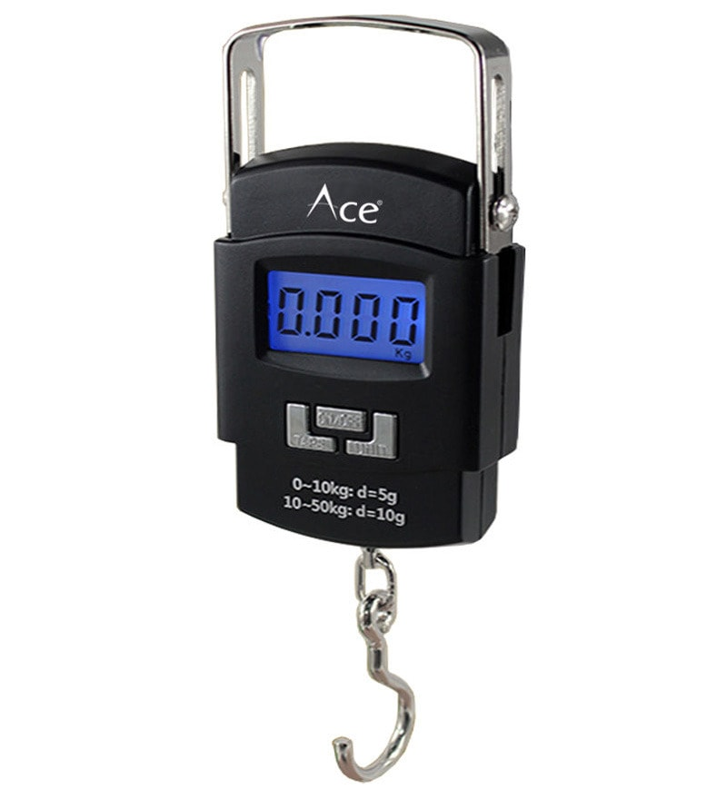 Ace 50 Kg Weighing Scale Digital