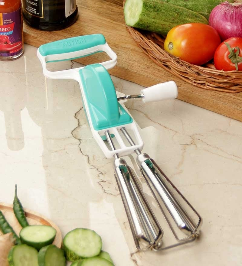 Action Stainless Steel Whisk