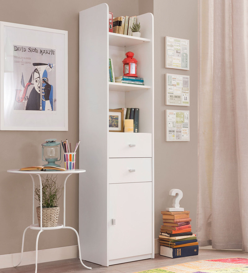 Active Bookcase by Cilek Room