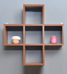 cc3c342bcc4 Wall Shelf - Buy Wall Shelves Online in India at Best Prices - Pepperfry