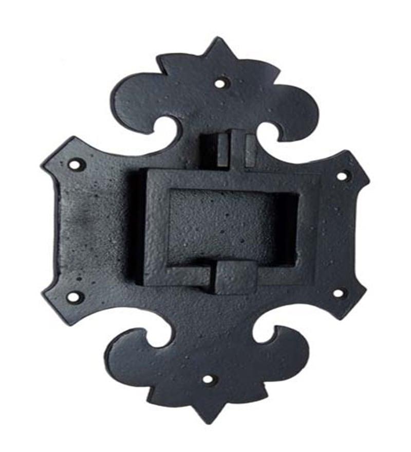 Adonai Hardware Mnason Iron Door Knocker