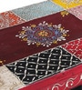 Arvat Hand Painted Coffee Table by Mudramark