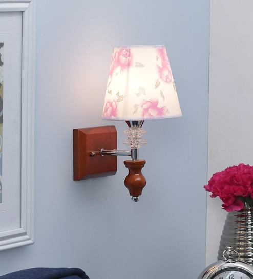 Downward Wall Light by Aesthetic Home Solutions