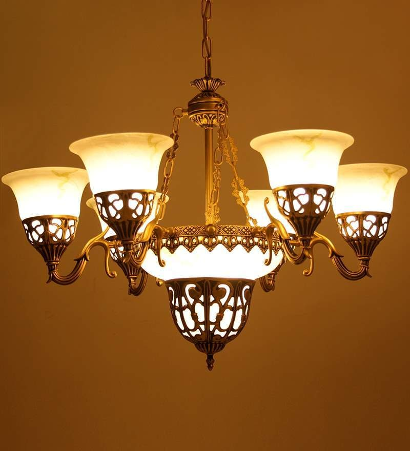 Buy Antique Portuguese Style 9 Lights Chandelier By