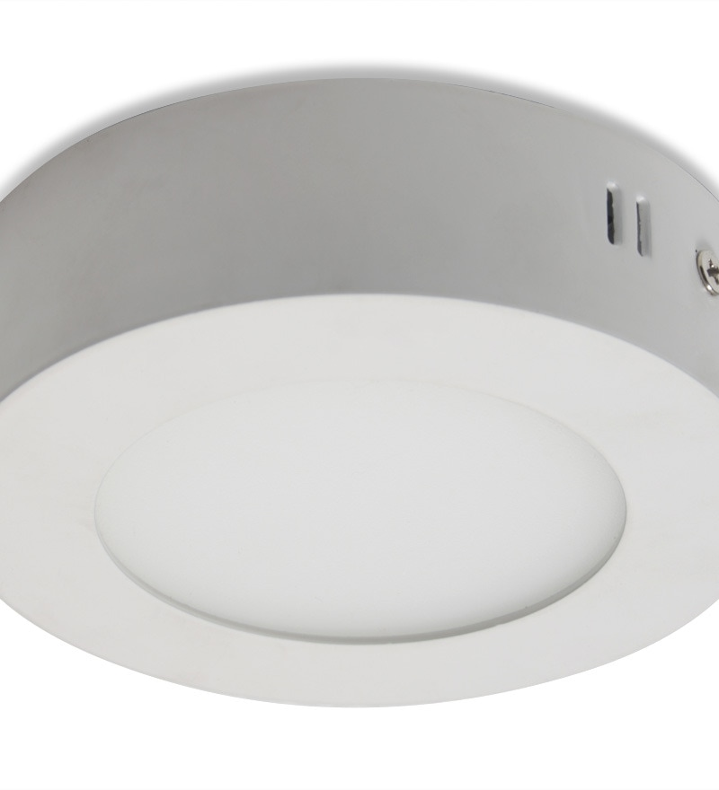 Buy 6 Watt Led Surface Glass Recessed Light By Aesthetic