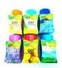 Air Show Gel Air Freshener - Set of 6