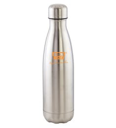 All Time Cresta Silver Stainless Steel & Copper 500 ML Vacuum Flask