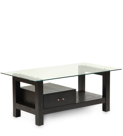Superbe Aldo Centre Table In Walnut Finish By HomeTown
