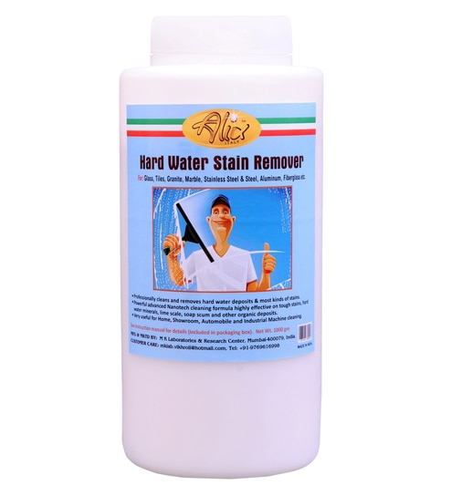 Alix 1 L Hard Water Stain Remover