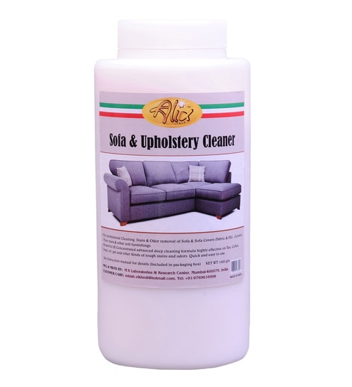 Buy Alix 1 L Sofa Upholstery Cleaner Online Fabric Cleaners