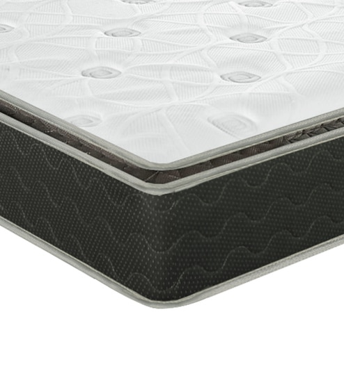 Altus P Pillow Top Pocket Spring King Size 8 Thick Mattress By Clouddio