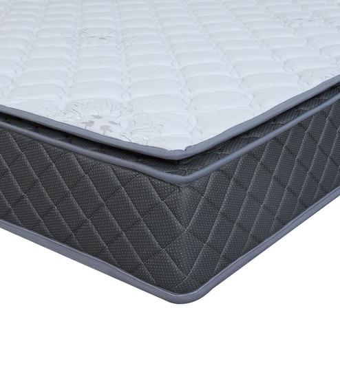 Buy Altus P Pillow Top Pocket Spring Queen Size 8 Thick