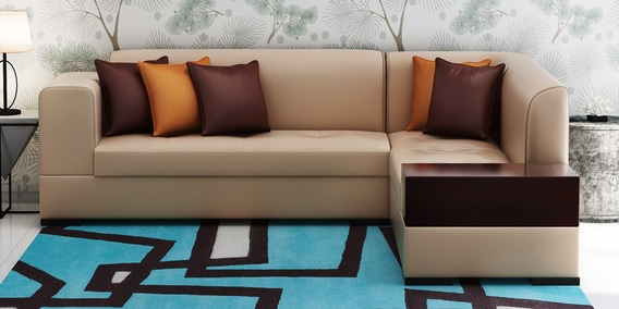 Best place to buy leather sofa online