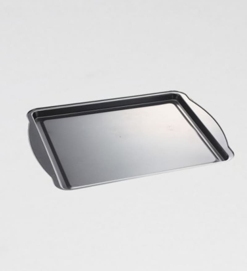 Alda Bakeware Carbon Steel Bake & Serve Tray