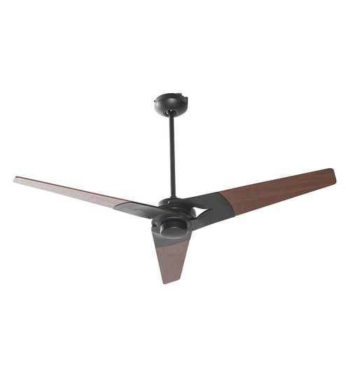 Anemos 1300 Mm Dark Brown Ceiling Fan