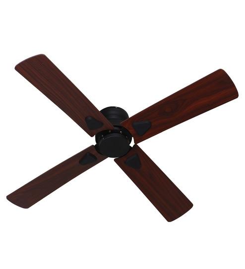 Buy anemos kyoto brown and black 1050 mm designer ceiling fan online anemos kyoto brown and black 1050 mm designer ceiling fan mozeypictures Images