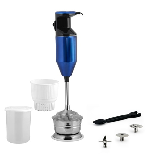 Hand Blender Soup ~ Buy anjalimix w metallica hand blender with chutney