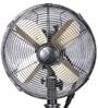 Anemos Lewis Jr Designer 12 x 24 Inch Pedestal Fan