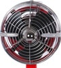Anemos Mini Jet Spicy Red Designer Table Fan