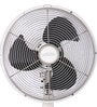 Anemos Port Brook SN Designer 14.53 x 19.6 Inch Table Fan