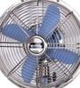 Anemos Retro Designer 230 mm Blue Table Fan