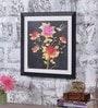Angel Decor Canvas & MDF 18 x 1 x 18 Inch Bettendorf Framed Digital Art Print