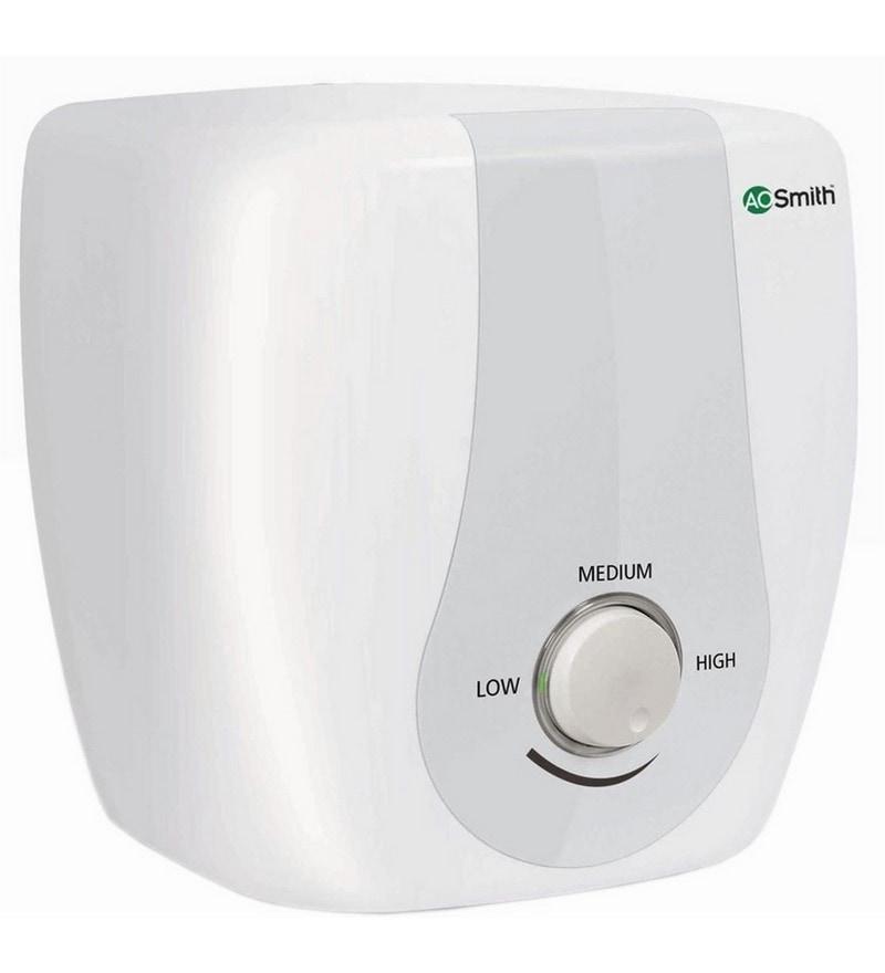 AO Smith HSE-SAS Storage Water Heater 15 Ltr
