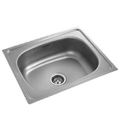 Kitchen Sinks: Buy Stainless Steel Kitchen Sinks Online in India ...