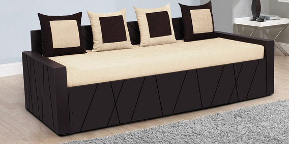 Apollo Sofa Bed With 4 Cushions