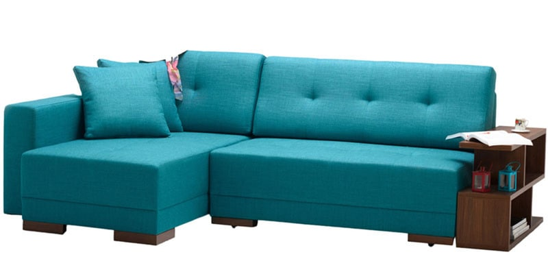 Left Side Chaise Sofa Maier Sienna Sectional With A Right