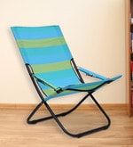 Aries Folding Chair in Multicolor