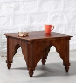 Arya Coffee Table in Provincial Teak Finish