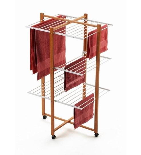 Arredamenti wood clothes dryer by arredamenti online for Karisma arredamenti parrucchieri