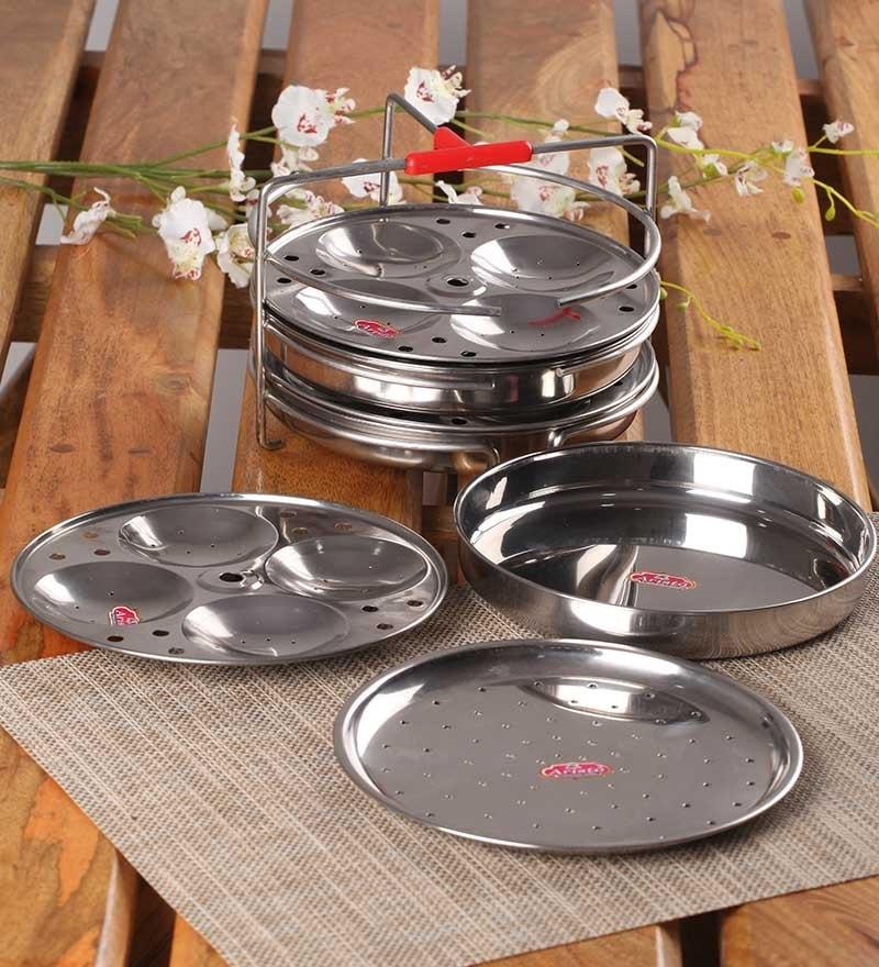 Buy Aristo Stainless Steel Multipurpose Stand Online