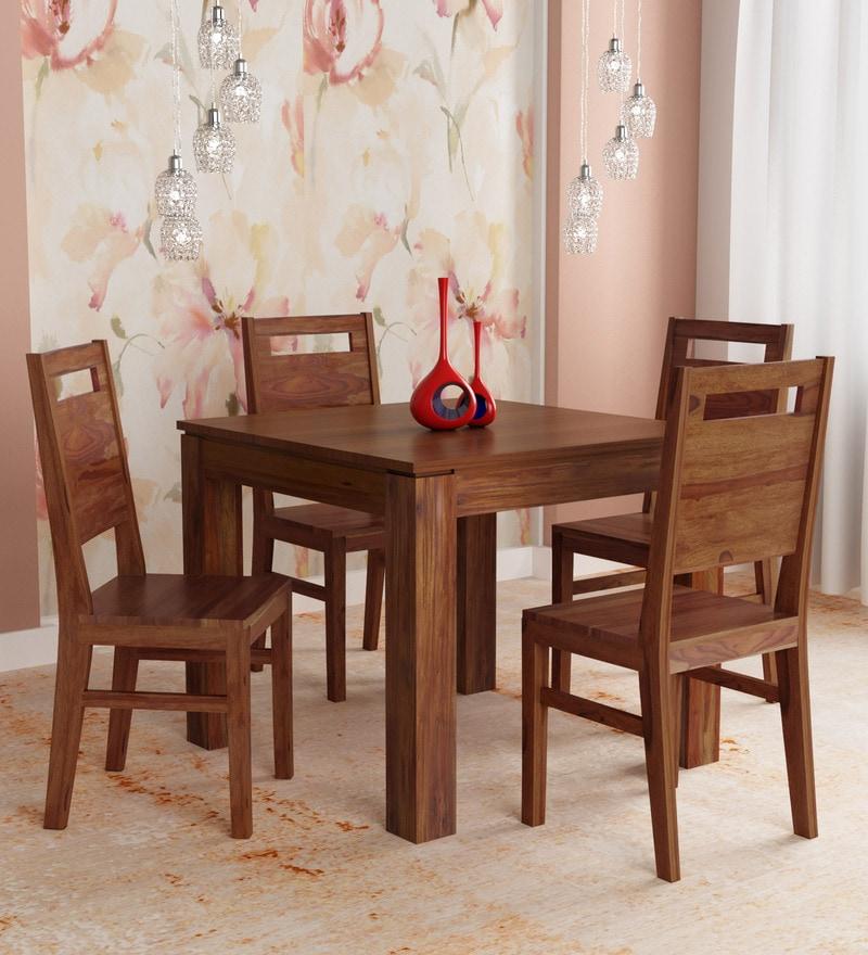 Aruba Temecula 4 Seater Dining Set