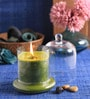 Harmony Clotch Candle by Aroma India