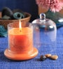 Peace Clotch Candle by Aroma India