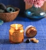 Sandalwood Bell Candle by Aroma India